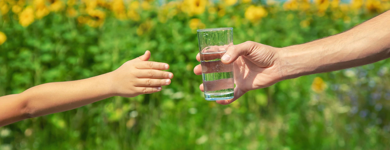 Importanța hidratării pentru rinichi